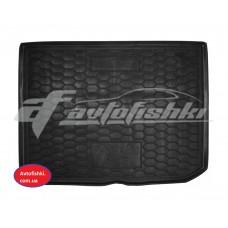 Коврик в багажник для AUDI A3 Sportback 2012-…