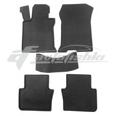Резиновые коврики в салон Acura TLX 2014-... Seintex