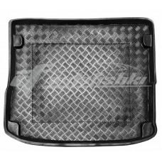 Коврик в багажник Audi Q5 I (Hybrid) 2012-2017 Rezaw-Plast