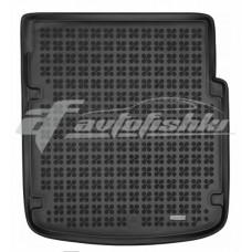 Коврик в багажник резиновый для Audi A7 I Sportback 2010-2017 Rezaw-Plast