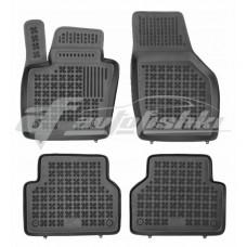 Коврики в салон резиновые для Audi Q3 2011-... Rezaw-Plast