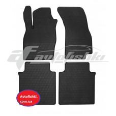 Коврики резиновые Audi A8 D5 long Stingray