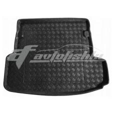 Коврик в багажник BMW 3 F31 Touring / Kombi 2012-... Rezaw-Plast