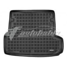 Коврик в багажник резиновый для BMW 3 F31 Touring / Kombi 2012-... Rezaw-Plast