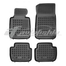 Коврики в салон резиновые для BMW 3 F30 / F31 2012-... Rezaw-Plast