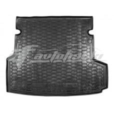 Резиновый коврик в багажник для BMW 3 F31 Kombi (универсал) 2012-... Avto-Gumm