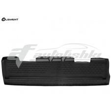 Резиновый коврик в багажник на Cadillac Escalade III 2007-2013 Novline (Element)