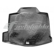 Коврик в багажник на Chevrolet Malibu VIII 2011-2016 Lada Locker