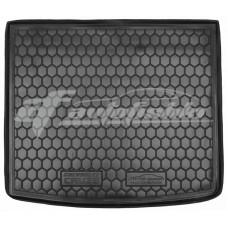 Коврик в багажник Chevrolet Cruze Hatchback (хэтчбек) 2011-2016 Avto-Gumm
