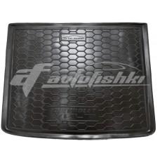 Коврик в багажник Chevrolet Volt 2011-... Avto-Gumm