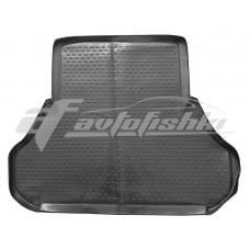 Резиновый коврик в багажник на Chrysler 300C Sedan 2012-... Novline