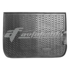 Коврик в багажник Citroen C4 Picasso 2006-2013 Avto-Gumm