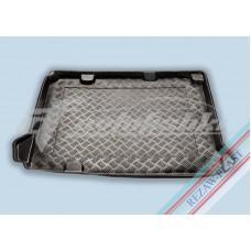 Коврик в багажник Citroen C4 II Hatchback (хэтчбек) (с сабвуфером) 2010-2018 Rezaw-Plast