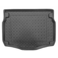 Коврик в багажник Citroen C4 Cactus 2014-... Rezaw-Plast