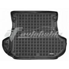 Коврик в багажник резиновый для Citroen C-Crosser 2007-2013 Rezaw-Plast