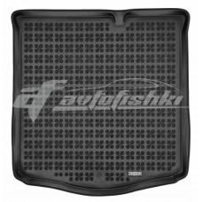 Коврик в багажник резиновый для Citroen C-Elysee 2012-… Rezaw-Plast