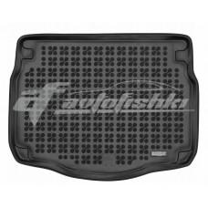 Коврик в багажник резиновый для Citroen C4 Cactus 2014-... Rezaw-Plast