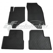 Гумові килимки в салон Citroen DS3 Crossback 2018-... Stingray
