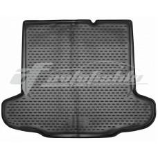 Резиновый коврик в багажник на Fiat Tipo Sedan (седан) 2015-... Novline (Element)