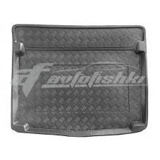 Коврик в багажник Fiat Tipo Hatchback 2016-... Rezaw-Plast