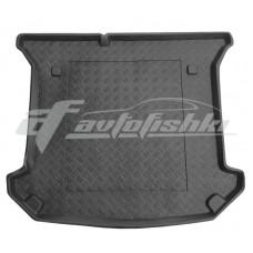 Коврик в багажник Fiat Ulysse II 2002-2011 Rezaw-Plast
