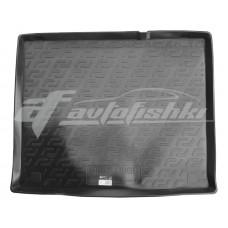 Коврик в багажник на Fiat Doblo (5 мест) 2010-... Lada Locker