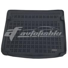 Резиновый коврик в багажник Fiat Tipo Hatchback Rezaw-Plast