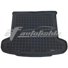 Коврик резиновый в багажник Fiat Tipo Sedan Rezaw-Plast