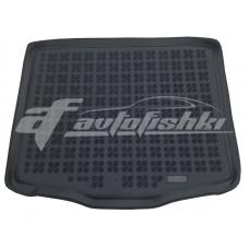 Коврик в багажник Fiat Tipo Wagon нижний Rezaw-Plast