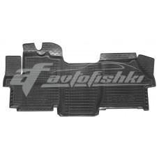 Резиновые коврики в салон для Fiat Ducato III 2006-... Avto-Gumm
