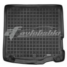 Коврик в багажник резиновый для Ford Mondeo IV Turnier (универсал) (с запаской) 2007-2015 Rezaw-Plast