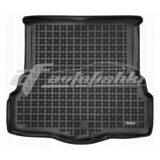 Коврик в багажник резиновый для Ford Mondeo V Sedan (Vignale) 2014 -... RezawPlast