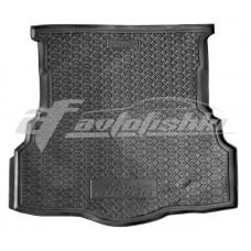 Резиновый коврик в багажник для Ford Fusion USA (американец) 2012-... Avto-Gumm