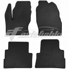 Резиновые коврики в салон Ford Escape III 2012-2019 Stingray