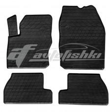 Резиновые коврики в салон Ford Focus III USA (америка) 2011-2018 Stingray