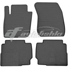 Резиновые коврики в салон Ford Fusion USA 2012-... Stingray