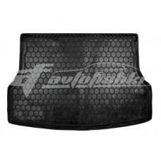 Коврик в багажник Geely Emgrand X7 2013-... Avto-Gumm