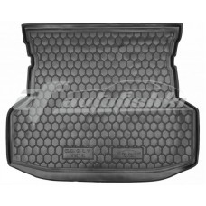 Коврик в багажник Geely GC6 (МК) Sedan (седан) 2014-... Avto-Gumm