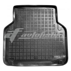 Коврик в багажник резиновый для Honda Accord Wagon (универсал) 2008-2015 Rezaw-Plast