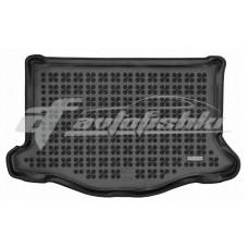 Коврик в багажник резиновый для Honda Jazz IV 2015-2020 Rezaw-Plast