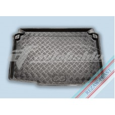 Коврик в багажник Seat Ibiza IV Hatchback (хэтчбек) 2008-2017 Rezaw-Plast