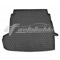 Коврик в багажник Hyundai Sonata YF 2009-2015 Avto-Gumm