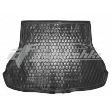 Коврик в багажник для Hyundai Elantra (MD) 2011-2016 Avto-Gumm