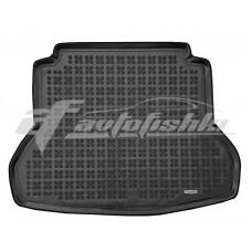 Коврик в багажник резиновый для Hyundai Elantra AD 2015-2021 Rezaw-Plast