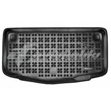 Коврик в багажник резиновый для Hyundai I10 2014-2019 Rezaw-Plast