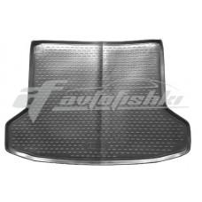 Резиновый коврик в багажник на Infiniti QX50 2018-... Novline (Elenent)