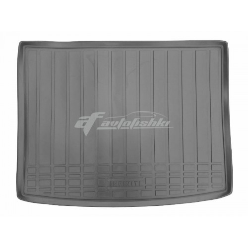 Коврик багажника Infiniti QX30 (Q30)