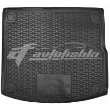 Коврик в багажник Jaguar I-Pace 2018-... Avto-Gumm