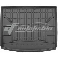 Коврик в багажник резиновый Jeep Compass II (верхний) 2017-... Frogum