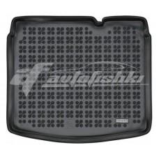 Коврик в багажник резиновый для Jeep Compass II 2017-... (нижний) Rezaw-Plast
